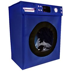 Cesto de Roupa Washing Machine | Fábrica9