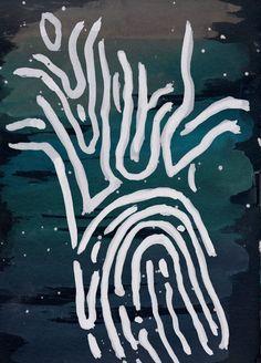 Finger Print/Tree