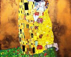 'pour le plaisir' Gustav Klimt and Emilia Floegge are the inspirations for the 10 year anniversary of Vienna-based designers Rosa Mosa. Gustav Klimt, The Österreichisches Galerie Wien,. Gustav Klimt, Klimt Art, Taj Mahal, Peles Castle, Vienna Secession, A4 Poster, Custom Pillow Cases, Textiles, Arte Pop