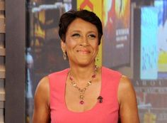 cancer survivors | Robin Roberts is one of an estimated 13.7 million cancer survivors ...
