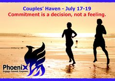 This haven is designed for you to take a break from the chaos of everyday life, and to refocus your energy towards your relationship, values and needs of yourself and your partner. Couples' haven is a health and wellness retreat that focuses on improv- ing and strengthening each and every couple's relationship.