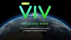 Criadores da Siri irão lançar Viv, uma assistente pessoal ainda mais inteligente - http://www.showmetech.com.br/criadores-da-siri-lancar-viv/