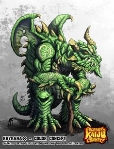 ckc_monster_list:khyranax [Colossal Kaiju Combat Information Wiki]