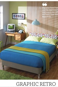I like the full wood panel behind the bed Clothes Crafts, Wood Paneling, Bedroom Ideas, Decor Ideas, Interior, Furniture, Home Decor, Wooden Panelling, Decoration Home