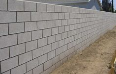 Calculate how many concrete blocks are needed for your wall or building project. Find how to estimate concrete block construction projects.