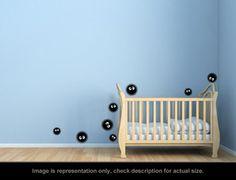 totoro theme baby's room