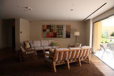 have a seat: Shorebreak Hotel Huntington Beach, CA