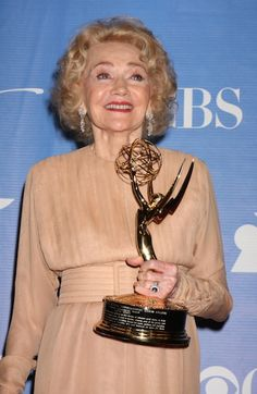 Agnes Nixon, Creator of All My Children and One Life To Live