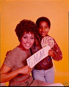 african american 70s tv shows | julia # tv series # diahann carroll # marc copage