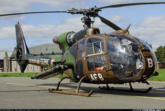 Aerospatiale SA-342L1 Gazelle