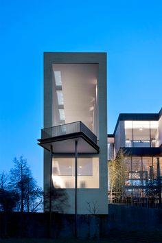 New Union City Reception Hall by MPI Design