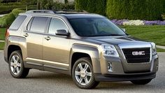 2015 GMC Terrain Price Design and Release   CAR DRIVE AND FEATURE