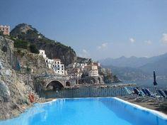 Hotel Luna Convento (Amalfi, Italy) - Hotel Reviews - TripAdvisor