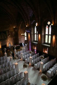 Peckforton Castle weddings by Manchester and Cheshire wedding photographer Matt Priestley