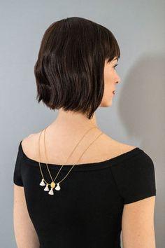 LOOKBOOK - Hian Jewellery - minimal and modern jewellery