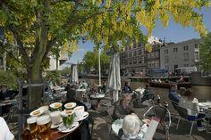 Café de Jaren | Nieuwe Doelenstraat 20-22 |1012 CP | Amsterdam