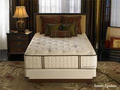 Estate Epsilon Luxury Mattress