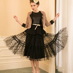 Aliexpress.com : Buy Jkv 2013 spring and summer new arrival fashion long tulle dress polka dot organza puff super large skirt bust skirt from Reliable Skirts suppliers on Milo House :: Dress Apparel Household Selected Store; NO.402851