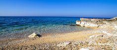 Beach Luna - Jakišnica - Island Pag - Lika - Croatia
