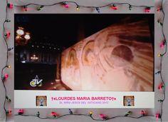 LA FACHADA DEL VATICANO. APERTURA A LA MISA DEL 24 DE DICIEMBRE DEL VATICANO 2012.    †♠LOURDES MARIA†♠