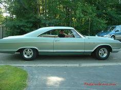 1966 Buick Lesabre - Fast cool car