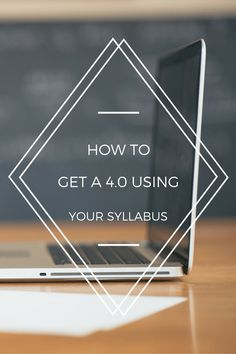 use syllabus to get 4.0 gpa college goldandhearts gold&hearts g&h