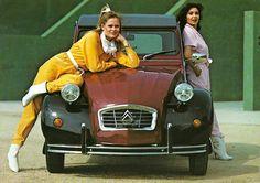 Citroën 2CV Charleston | Flickr - Photo Sharing!