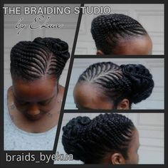 These cornrows are pretty http://www.belacahair.com/