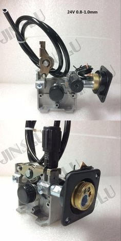 Visit To Buy 24V 08 10mm ZY775 Wire Feed Assembly Feeder