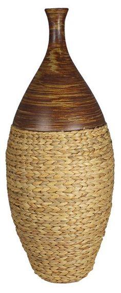 Malawi Floor Vase