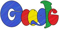 GOOGLE LOGO GRAFFITI by TheRazgar on DeviantArt