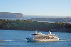 Early booking is the key phrase for cruises. Now is the time to plan for 2015 or beyond. Space is still available on the Silversea 115 day voyage departing January 5, 2015. If you've ever dreamed of sailing all seven seas, you can't match the ports offered on a world cruise. Oceania is offering 2 for 1 fares on culinary Discovery Tours, plus free airfare and early booking bonus of up to $3,000 per stateroom. Visit the likes of Monte Carlo, Provence, or Venice while discovering local flavors.