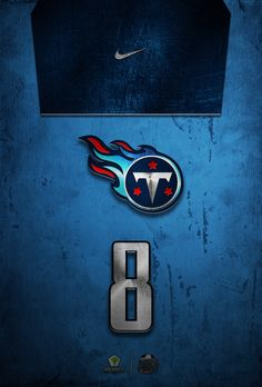 Tennessee Titans Tajae Sharpe Wallpaper On Behance