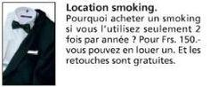 Location de smoking Smoking, Ecards, Memes, E Cards, Meme, Jokes, Tobacco Smoking, Smoke