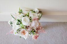 DIY Hochzeit am Meer in Belfast von Brideen Baxter | Hochzeitsblog - The Little Wedding Corner