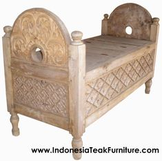 RECLAIMED TEAK WOOD