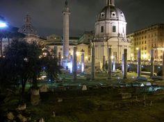#Roman #forum #rome
