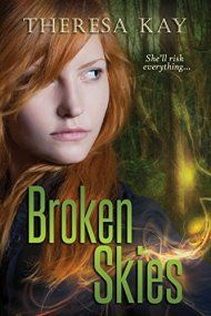 Broken Skies by Theresa Kay ebook deal