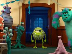 'Monsters University' tops 'Heat' at box office