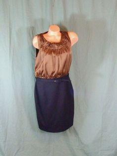 845c1b0353 The Limited Size 12 Scandal Dress Belt #TheLimited  #FitFlareDressSheathDress #Work Ribbon Belt,
