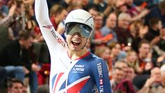 Track Cycling World Championships: Great Britain win gold in mens team pursuit