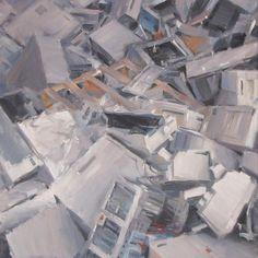 Computadoras desechadas -  Andrea Mancini
