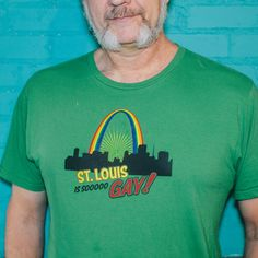 St Louis is SOOO gay! by STLStyle.com