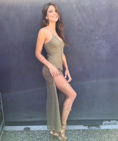 Kyra Santoro in the Jamila Maxi Dress #LoveGUESS | shop.GUESS.com