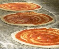 Tomatensauce für Pizza