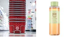 The 11 Most Popular Skin Care Products at Target in 2017