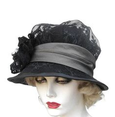 edwardian hats - Google Search