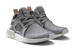 "adidas NMD XR1 ""Glitch"" Pack - EU Kicks: Sneaker Magazine"
