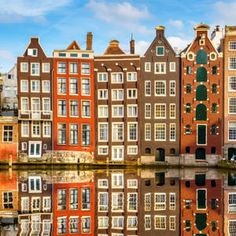 Pretty Amsterdam - shedeals.be