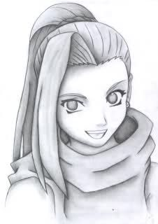 draw a face Anime Drawings Sketches, Cool Art Drawings, Pencil Art Drawings, Manga Drawing, Cartoon Drawings, Naruto Drawings, Naruto Sketch, Anime Sketch, Anime Naruto